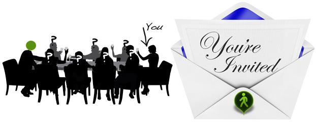 Calendar clipart team dinner Luxury Invitation Meet And info
