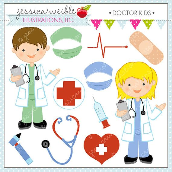 Check clipart kid dress Nurse Personal or best Party