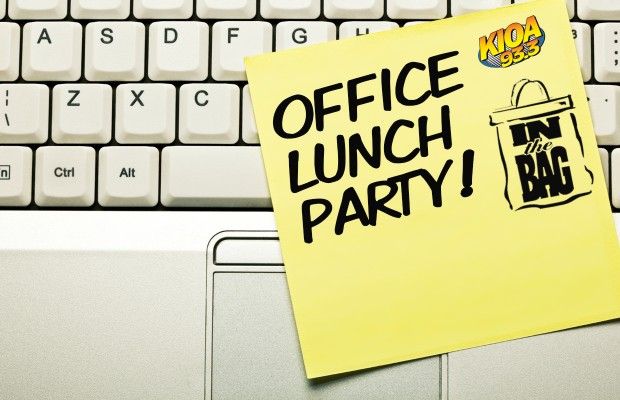Party clipart office lunch Clipart Office Lunch 620x400 Resolution