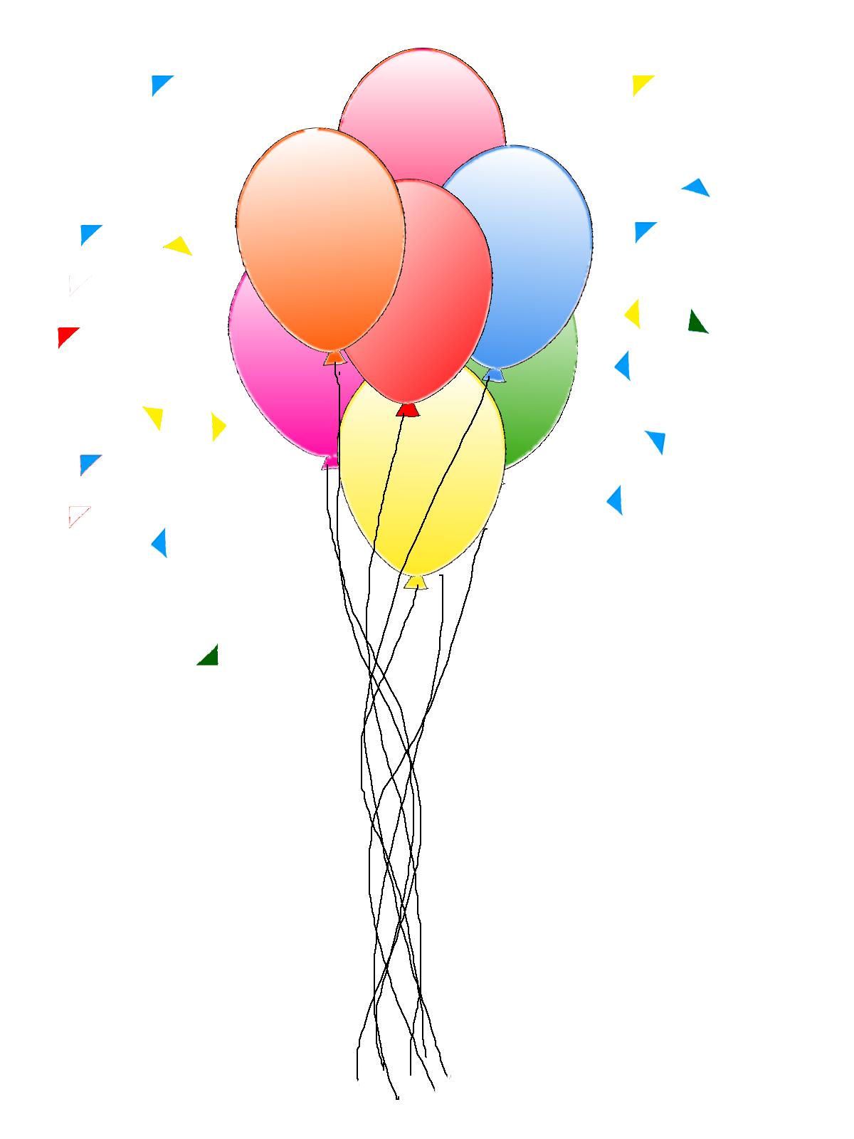Winning clipart party balloon Download Clip library Art Art