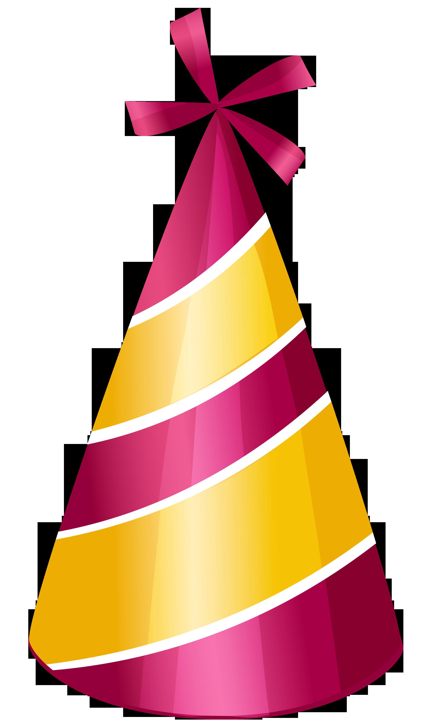 Hat clipart happy birthday Transparent Art Art Hat ·