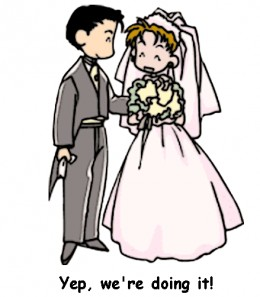 Party clipart wedding party Clipart Art Party Wedding 12