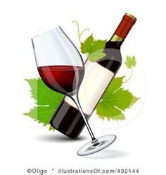 Wine clipart birthday Wine Image plants grape