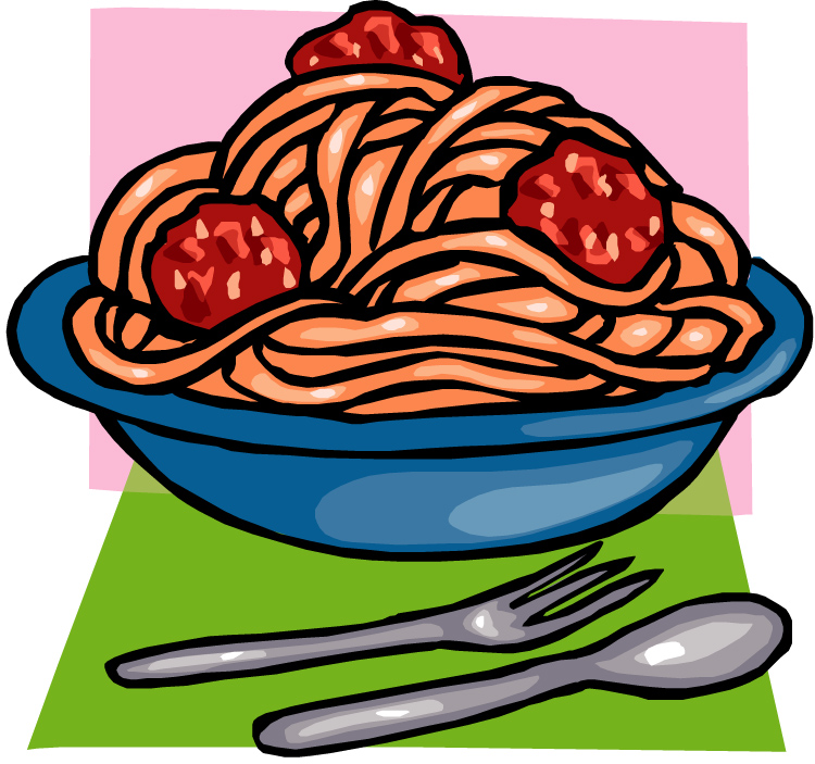 Noodle clipart herbal Spaghetti art clipart pasta clipart