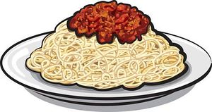 Pasta clipart hot lunch Clip Panda Clipart Pasta Free