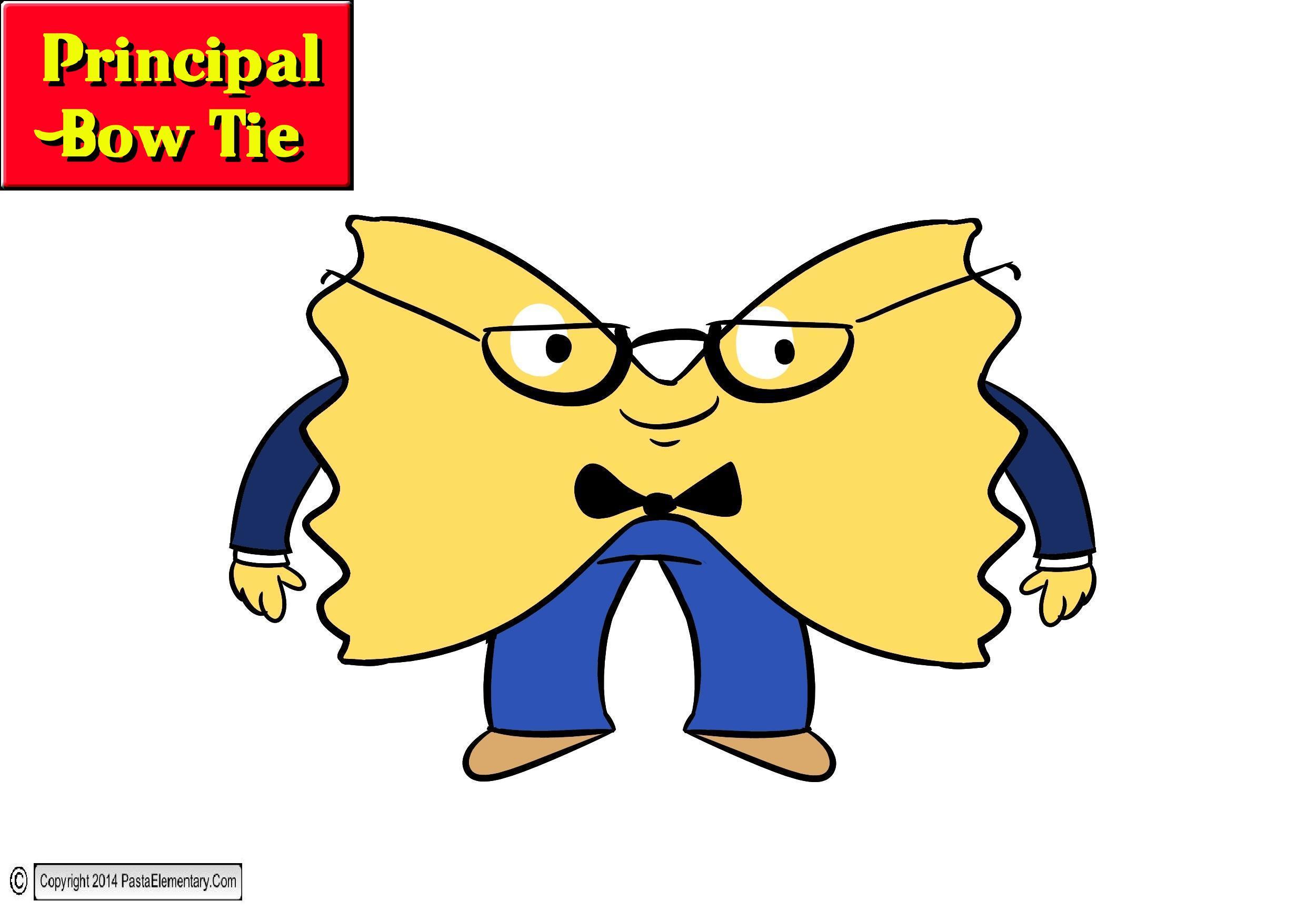 Macaroni clipart funny Occurred error An Cartoon! Elementary