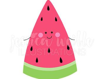 Spaghetti clipart happy Digital Watermelon Clip Heartfelt Digital