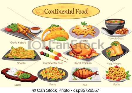 Pasta clipart delicious food Of Clipart Collection of food
