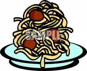 Pasta clipart dinner time Clipart Free Clipart Panda Dinnertime