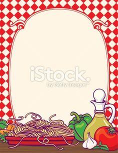 Pasta clipart dinner time Art Wedding  Dinner Royalty