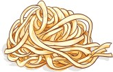 Noodle clipart macaroni Found 14 ) Headers Pasta