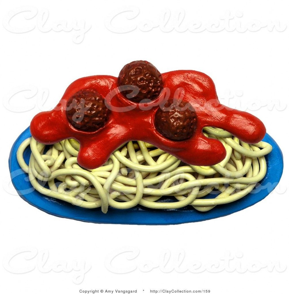 Spaghetti clipart heart Clipartion Clipart Best And com