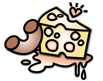 Macaroni clipart mac and cheese Clipart and Cheese Clipart and