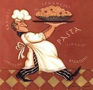 Pasta clipart italian chef Folk more Pinterest art on