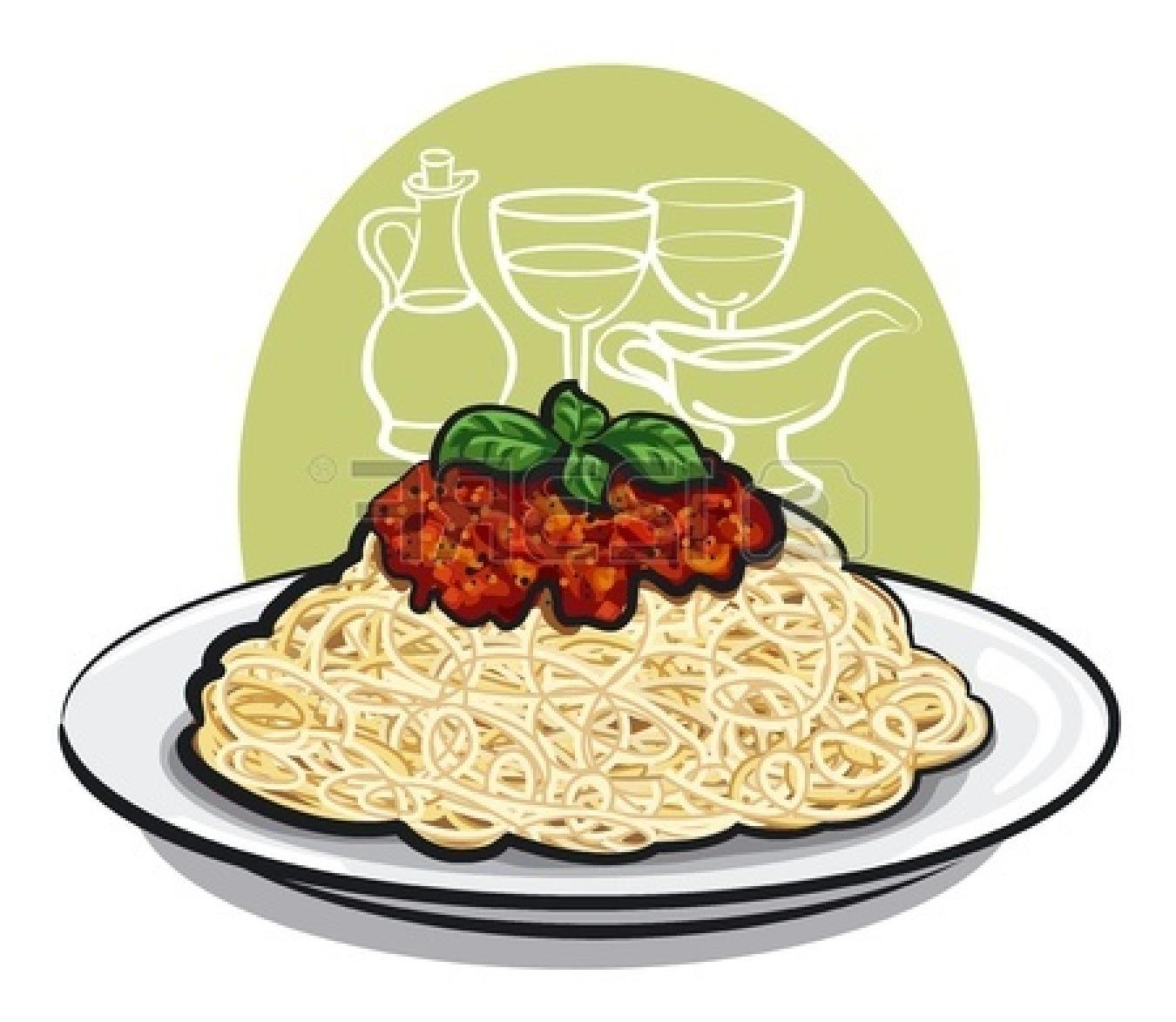 Spaghetti clipart noodle Pasta HD  Bolognese File