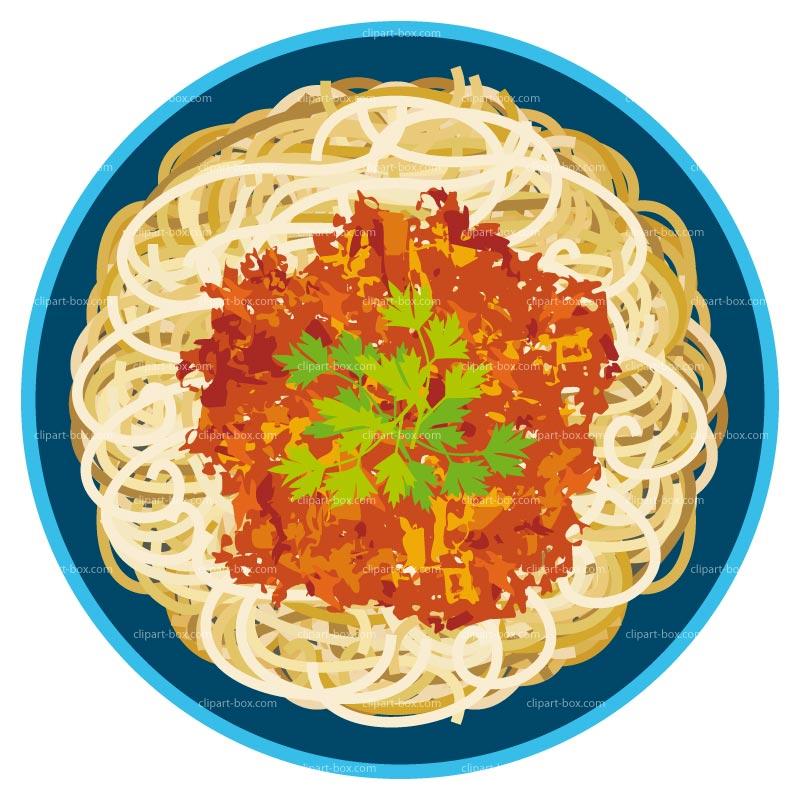 Noodle clipart plate spaghetti Spaghetti Free spaghetti clipart com