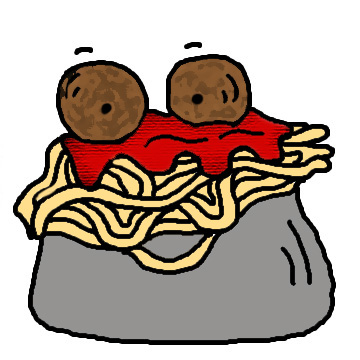 Pasta clipart spaghetti and meatball Clipart Clipart Free Images Pasta