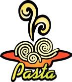 Pasta clipart word MustHaveMenus( Pasta Word Menu found