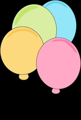 Pastel clipart #14