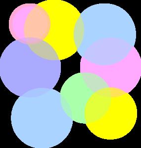 Pastel clipart #3