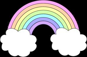 Pastel clipart #5