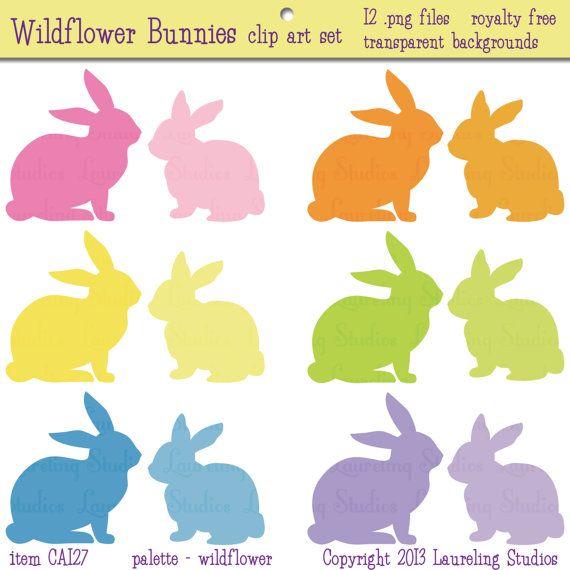 Pastel clipart bunny Rabbit art 25+ clip Rabbit