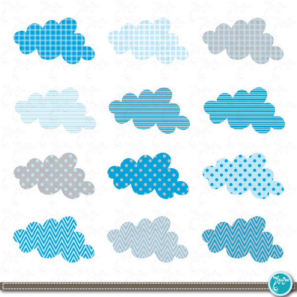 Clouds clipart pastel Cloud Baby Like item? for