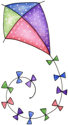 Iiii clipart kite Images more 153 illustrations and