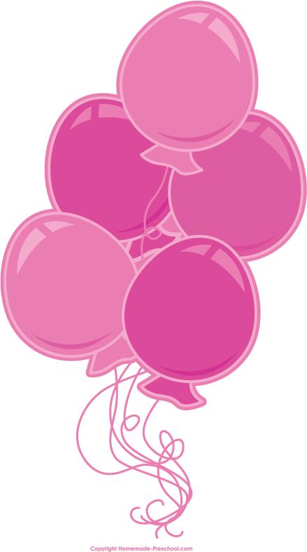 Poinsettia clipart balloon Girl Its Clipart Free balloon
