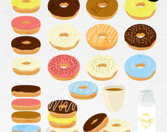 Pastry clipart Clipart Dessert Personal + Pastries