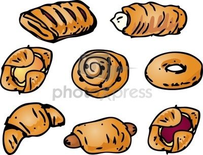 Pastry clipart logo Free Clipart Clipart 20clipart Panda