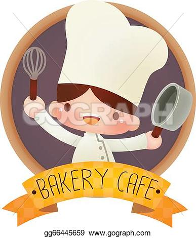 Pastry clipart animated GoGraph Clip at Royalty Free