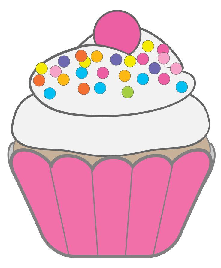 Vanilla Cupcake clipart bake sale Bake Pinterest on Best on