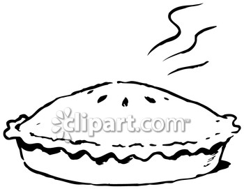 Pastry clipart baked sweet Pie  Closeup Free Image