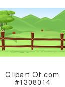 Pasture clipart #1308014 (RF) Ron Clipart Pasture