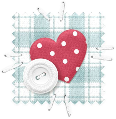 Patchwork clipart diy Picasa on Álbuns Valentine's Hearts