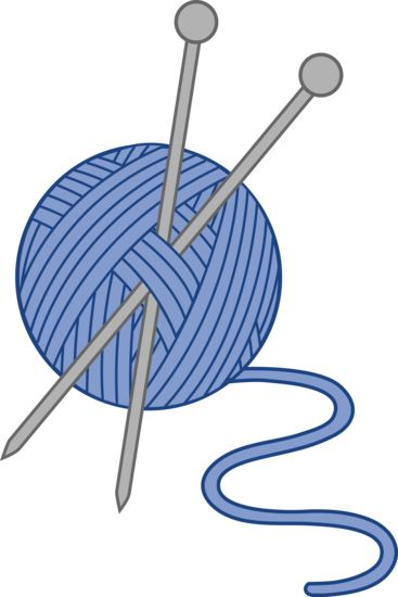 Patchwork clipart knitting Yarn best to Blue images
