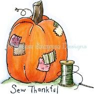 Patchwork clipart pumpkin Autumn Pinterest Harvest and Clip