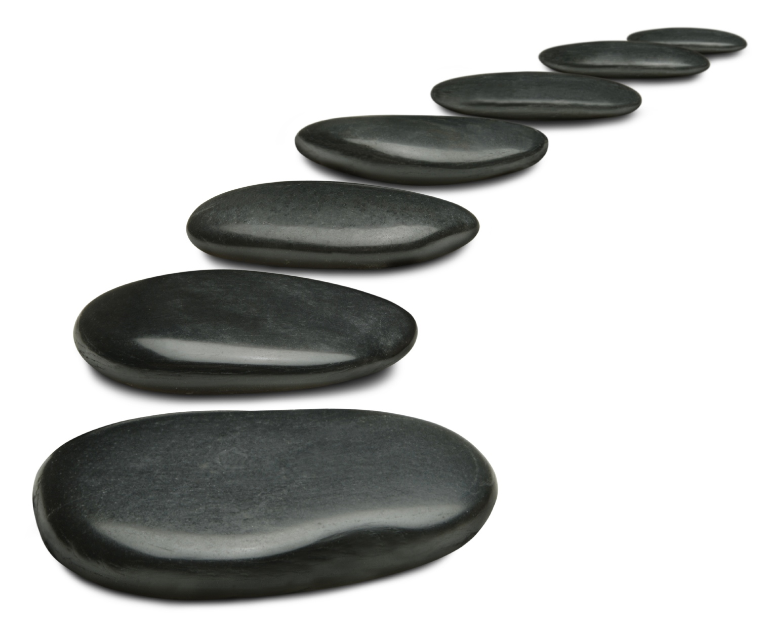 Path clipart stepping stone Stone  Stepping Clipart