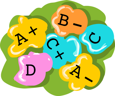 Pathway clipart gpa College 7 in College Your