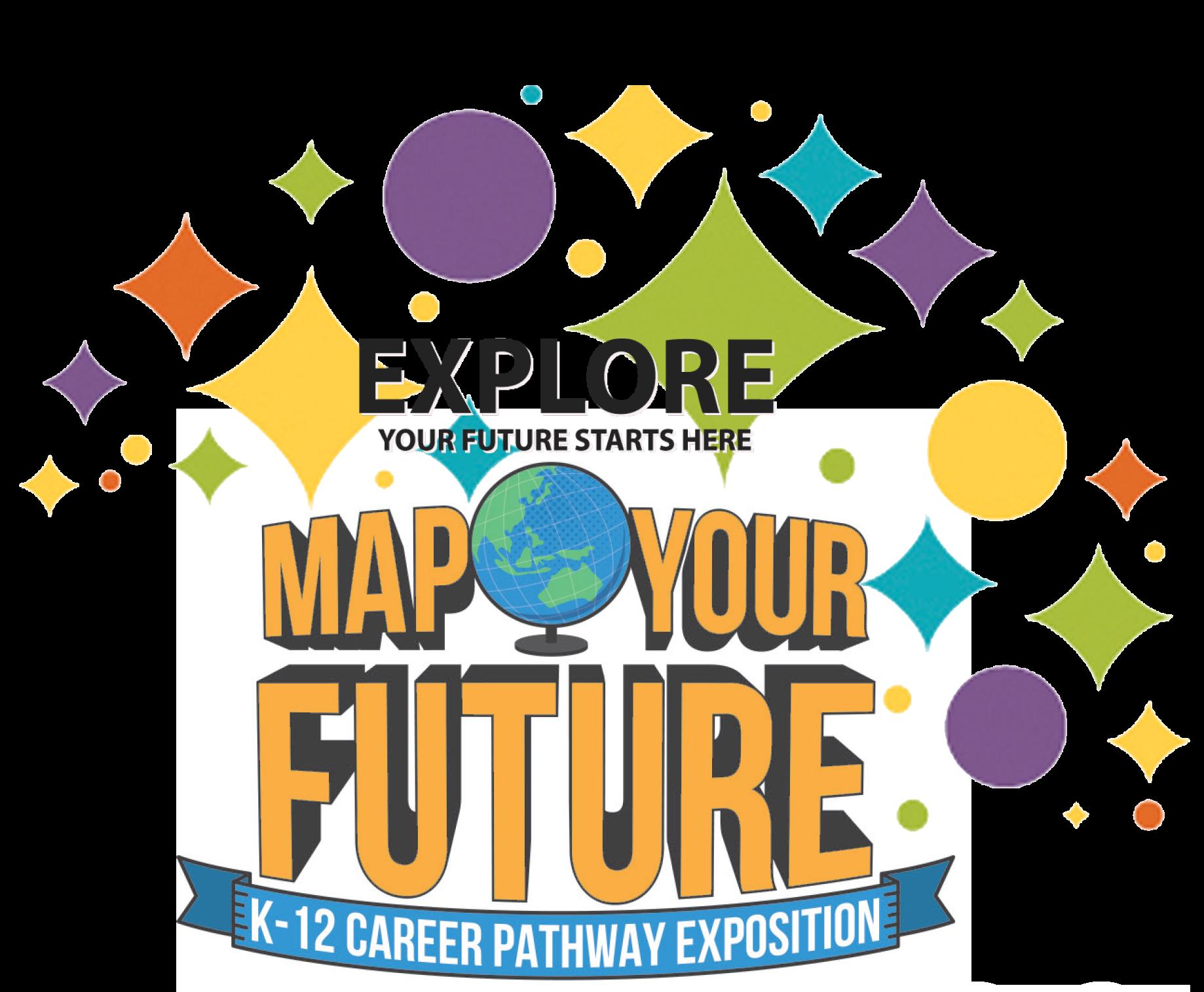 Pathway clipart high school student Trail Future Academy EGUSD DATA