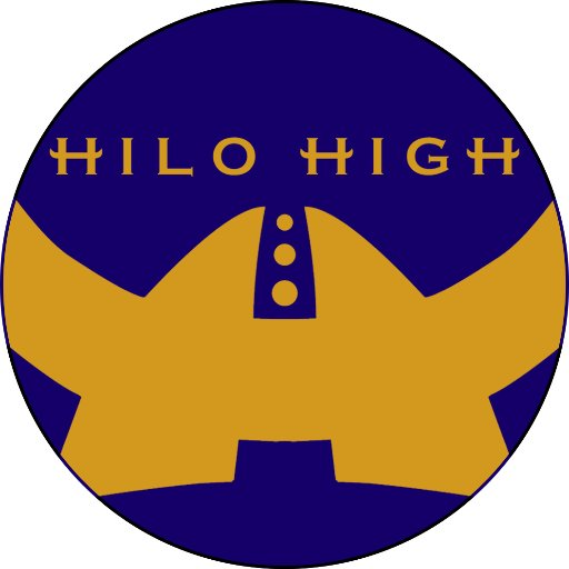 Pathway clipart high school student Yr High led  Hilo