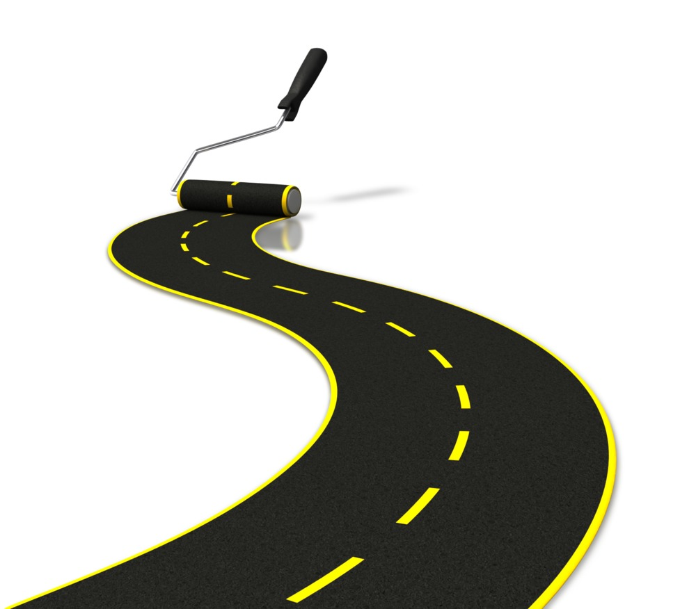 Pathway clipart roadmap Roadmap Ian littéraire collection Tamblyn