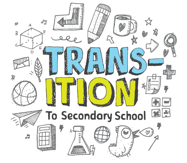Pathway clipart secondary school Deaf hard Transition for are