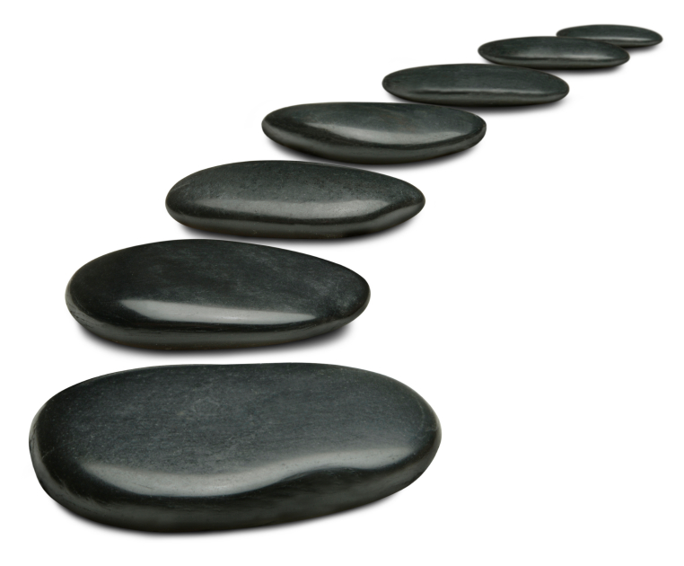 Pathway clipart stepping stone » discoveries Recent behaviour Disruption