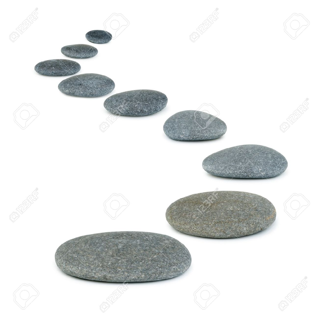 Pebble clipart stone Stone pathway clipart pathway clipart