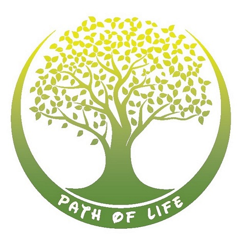 Pathway clipart student life Logo of small Path Life