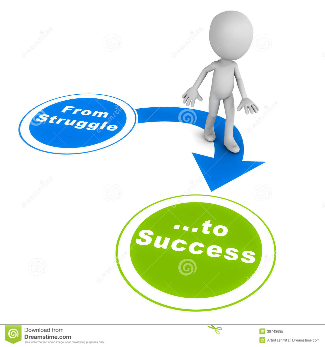 Pathway clipart success Download Success free collections Free