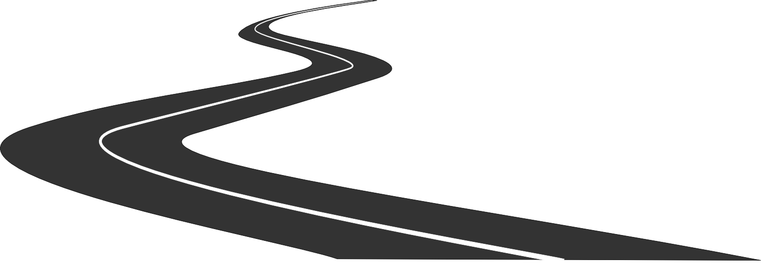 Pathway clipart zigzag road 1546x537 Car Berlin Automaxs Curved