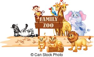 Pathway clipart zoo In and path 31 in